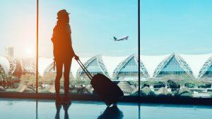 لغات موضوعی ایلتس با عنوان مسافرت